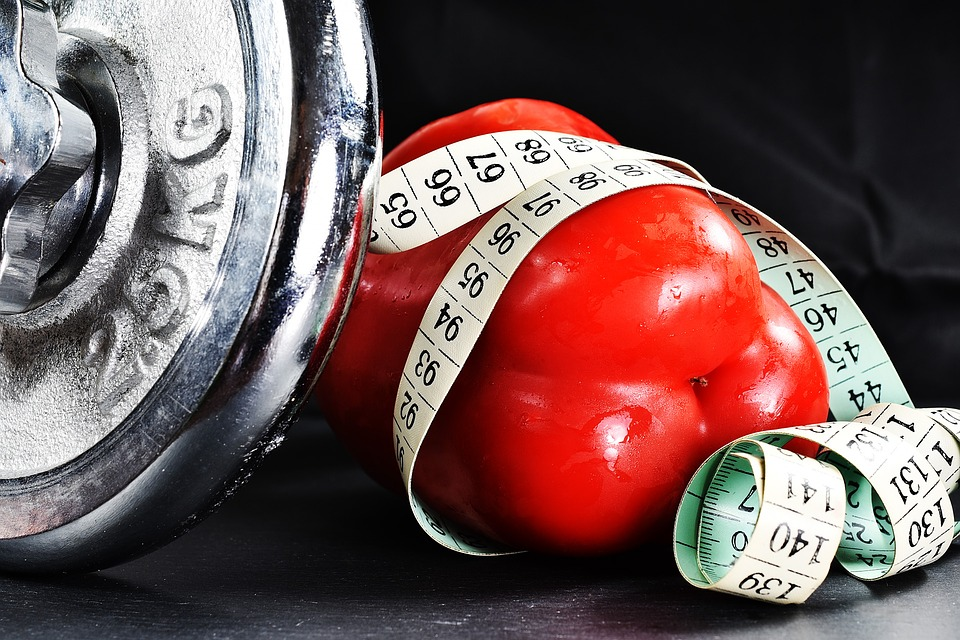 Buďte v hubnutí efektivní