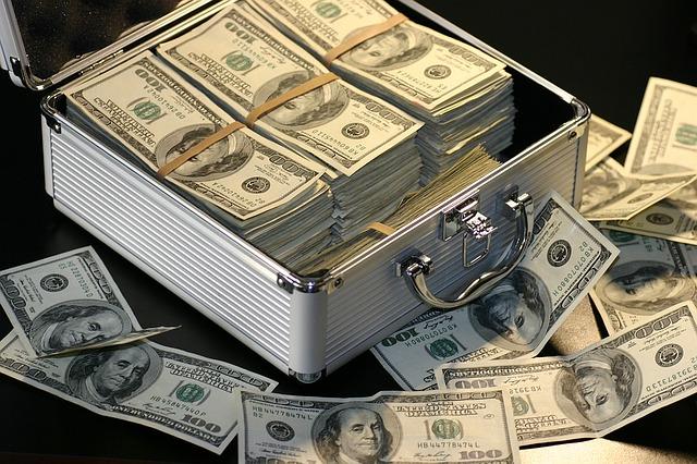 kufr boháče